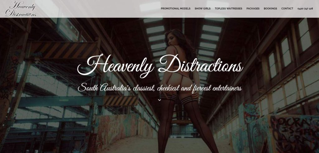 Heavenly Distractions